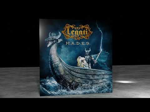 Legati - Gone
