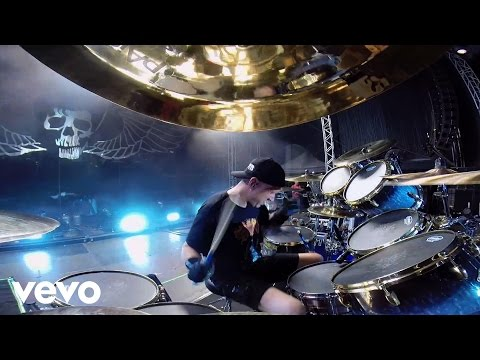 Volbeat - Radio Girl