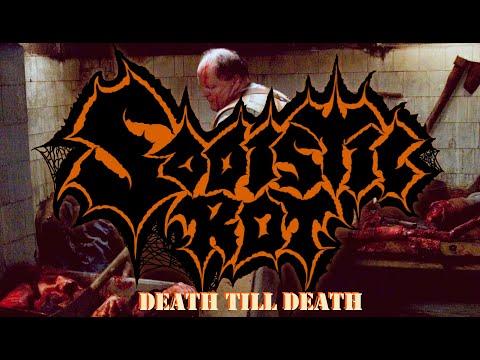 Sadistic Rot - Unsilent Murder