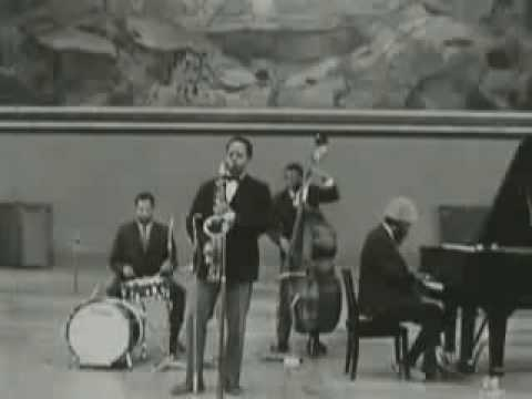 Thelonious Monk Quartet - 'Round Midnight