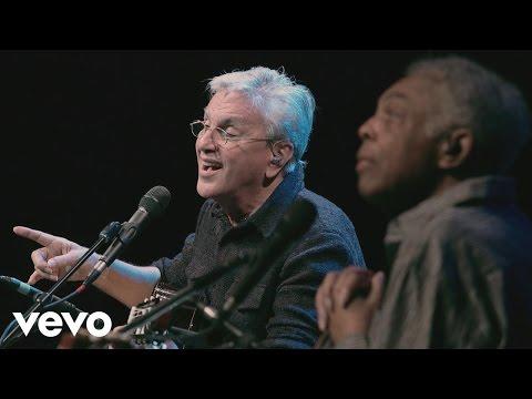 Caetano Veloso, Gilberto Gil - Tonada de Luna Llena (Vídeo Ao Vivo)