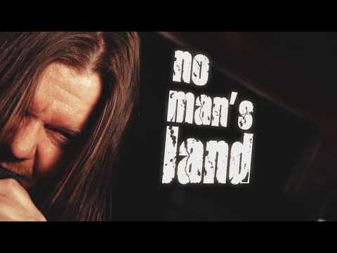 Hardbone - No man's land (Official Lyric Video 2017)