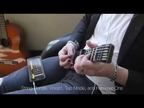 Zivix Jamstik + Smart Guitar Review