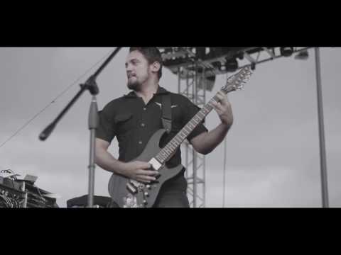 HARVEST - GOD,THE TERRORIST (Live at MUPA Festival 2017, PANAMA)