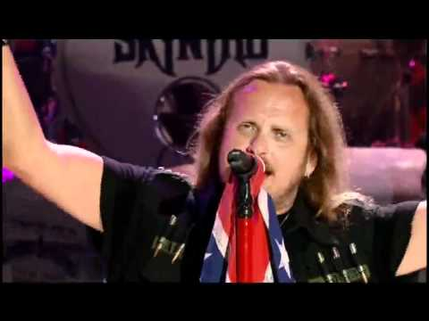 Lynyrd Skynyrd – Sweet Home Alabama [[ Official Live Video ]] HD