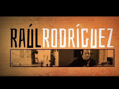 RAUL RODRÍGUEZ - LA RAÍZ ELÉCTRICA (22/09/17)