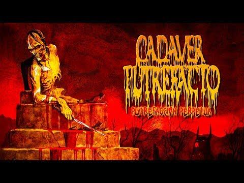 • CADAVER PUTREFACTO - Putrefacción Perpetua [Full EP Album] Old School Death Metal