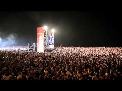 TXARANGO BARCELONA LIVE 2014