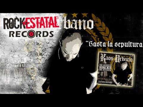 Kaos Urbano - Hasta La Sepultura (Audio Oficial)