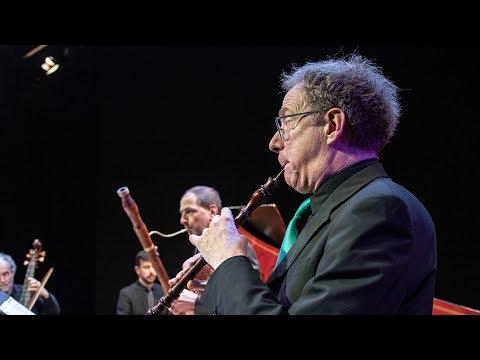 El oboe barroco | Ensemble Zefiro