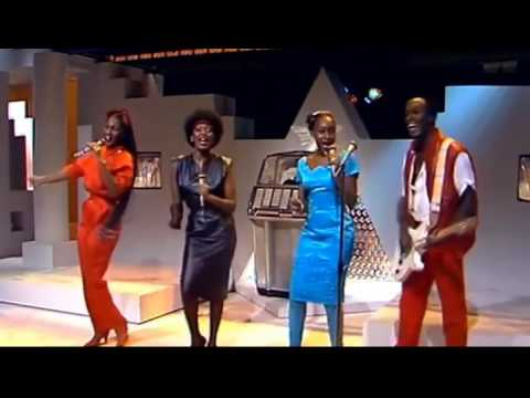 Boney M – Kalimba De Luna Video HQ