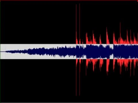 The Loudness War