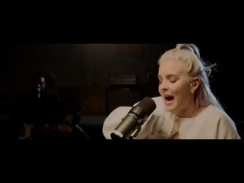 Anne-Marie - Then [Official Live Acoustic]