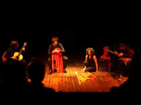 Concierto de Libre improvisación / free improvisation