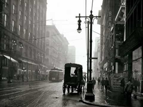 Bessie Smith - St. Louis Blues, 1925