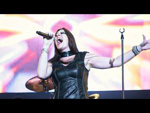 Nightwish - Ghost Love Score (WACKEN 2013)