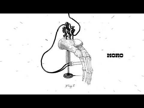 MORO - El Secreto del tiempo