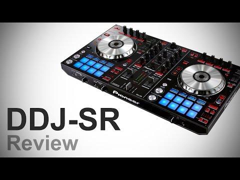 Pioneer DDJ-SR Review (Castellano)