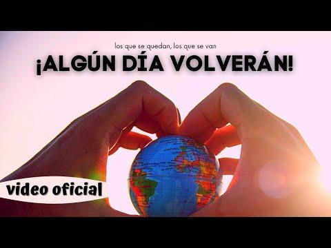 Desorden Público - Los Que Se Quedan, Los Que Se Van (LYRIC Video Oficial)