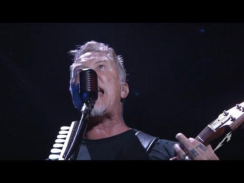 Metallica: Welcome Home (Sanitarium) (Stockholm, Sweden - May 7, 2018)