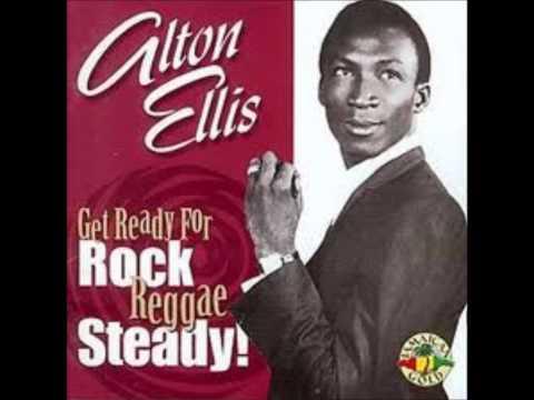 alton ellis - (get ready) rock steady
