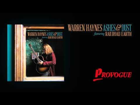 Warren Haynes - Beat Down The Dust