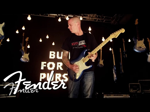 Fender American Elite Series | Built for the Pursuit | Fender