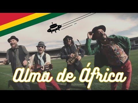 Alma de África