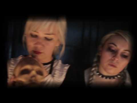 Bloody Benders -Fantasmas Video Oficial