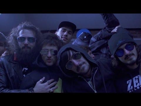 The Liberty - Broke (Video Oficial)
