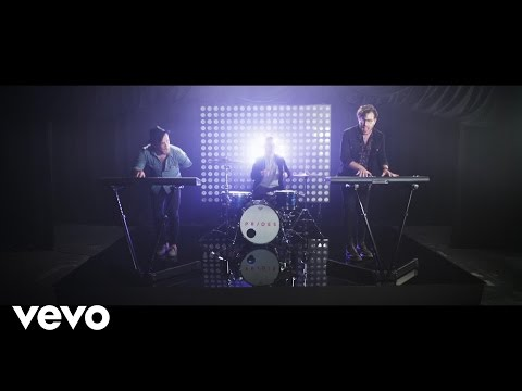 Prides - Messiah (2015)