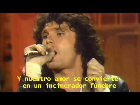 The Doors- Light My Fire (Subtitulada en Español)