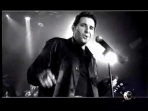 Miguel Rios - No voy en tren (video oficial)