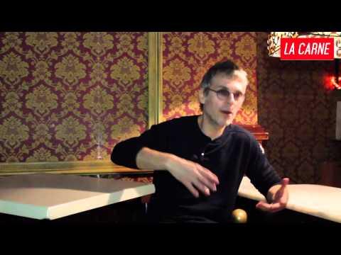 Entrevista a Ariel Rot - La Huesuda