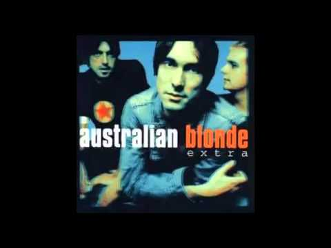 AUSTRALIAN BLONDE - HERE I COME