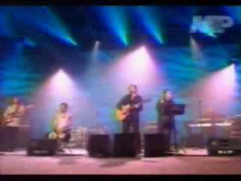 Vivir sin aire - Miguel Ríos y Maná