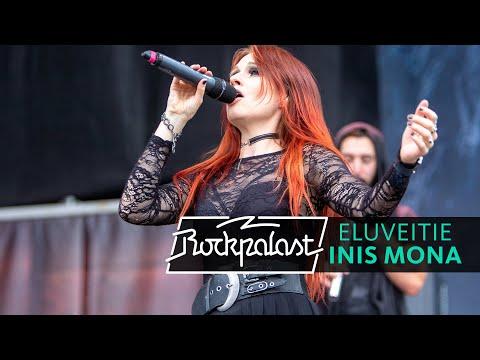 Inis Mona | Eluveitie live | Rockpalast 2019
