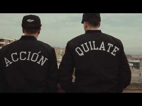 QUILATE feat. ACCIÓN SÁNCHEZ | La Medida del Diamante