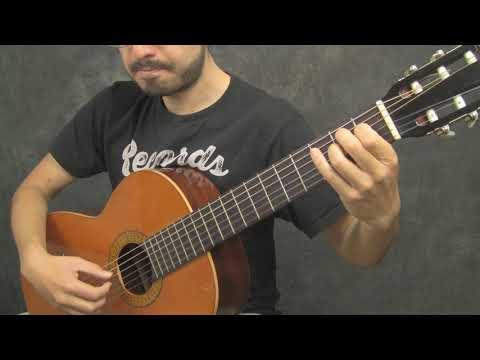 Andante - Fernando Sor
