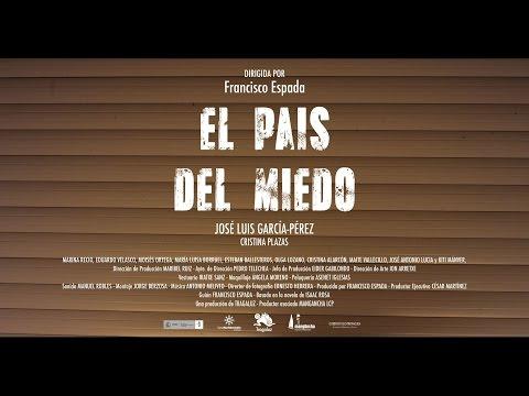 """Trailer 2 """"El País del Miedo"""""""
