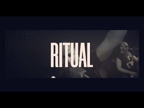 CASHATE - Ritual (Videoclip Oficial)