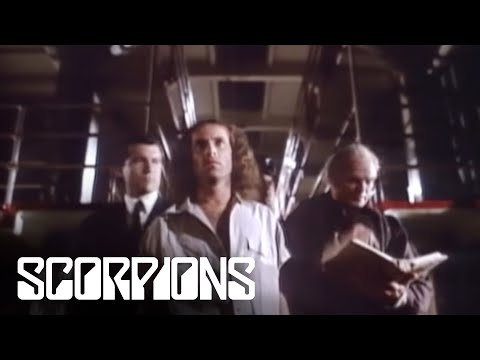 Scorpions - No One Like You (Official Video)