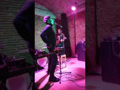 Uhurù en concierto II (La Tortuga, Madrid / 12 diciembre 2020)