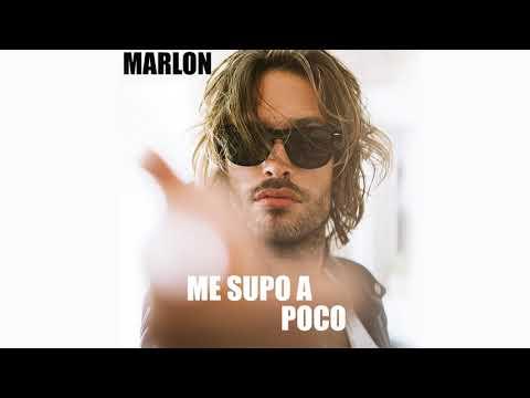Marlon - Me supo a poco (Audio Oficial)
