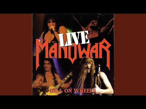 Black Wind Fire and Steel (Live)