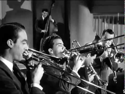 The Glenn Miller Orchestra – (1941) In the Mood [High Quality Enhanced Sound]
