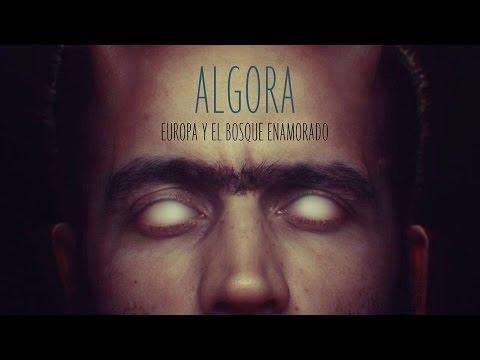 Algora - Europa y el bosque enamorado (vídeo oficial)