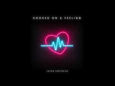 Jacob Sartorius - Hooked on a Feeling (Official Audio)