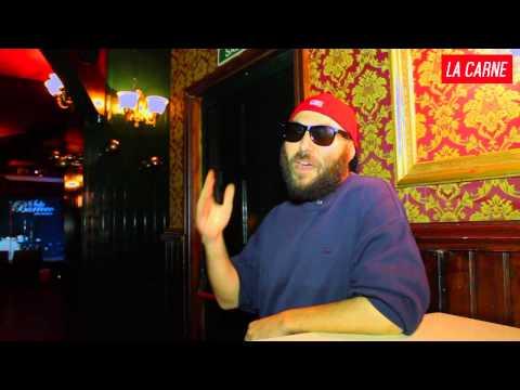Entrevista a Ras Ganjah y Mayes - Extrema Reggae