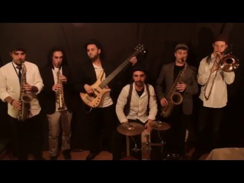Promo Berzosax Ensemble